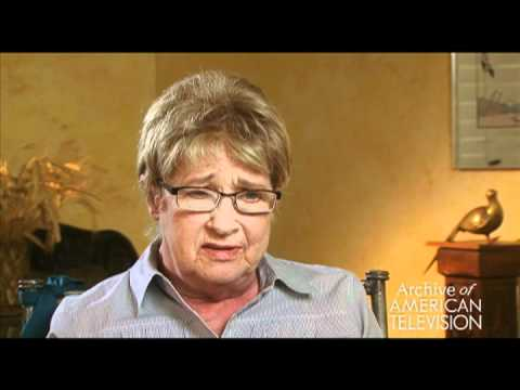 Kathryn Joosten on her advice to actors - EMMYTVLEGENDS.ORG