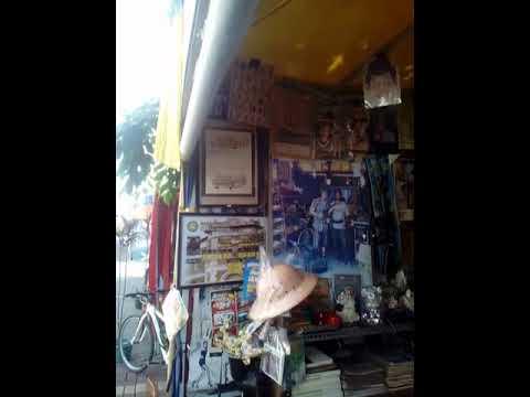 Flea Market - Semarang,Central Java,Indonesia