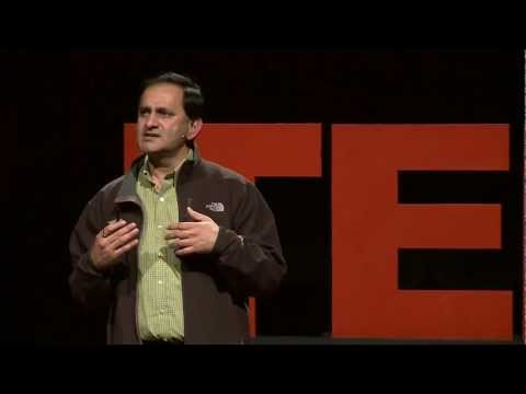 Can Technology Change Education? Yes!: Raj Dhingra at TEDxBend