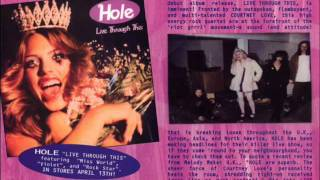 Hole - Jennifer's Body ALBUM VERSION