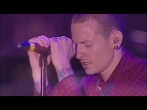 Linkin Park - Pushing Me Away (Piano Version) (Oeiras Alive! 2007)