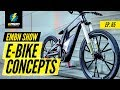 Concept E-Bike Technology | EMBN Show Ep. 65