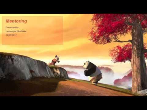 TM Hemangini Bhortakke - Mentoring (Mentor Mentee Meet)