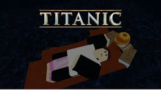 ROBLOX Titanic Movie Trailer!