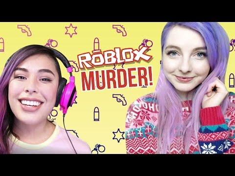 MURDER! Roblox w/LDShadowlady