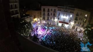 6. Somriures - Concert plaça de la Vila de Gràcia 2016