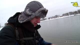 Отводной Поводок. Рыболов Эксперт. Часть 1..
