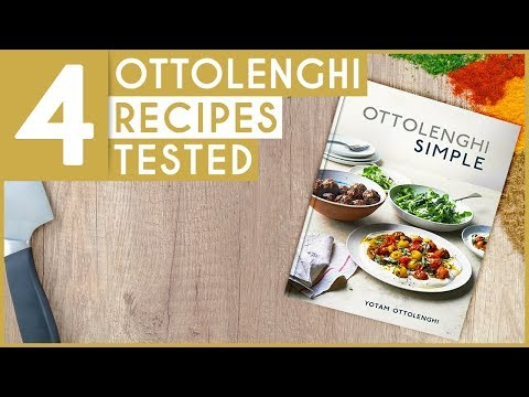 top-4-delicious-recipes-from-ottolenghi-simple-cookbook-(super-easy)