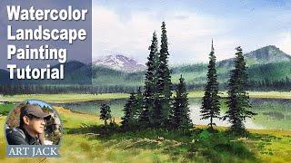 Watercolor L…