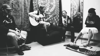 """Sergio, Fher y Mark Goffeney - """"Vivir sin Aire"""" (Backstage en San Diego, CA)"""