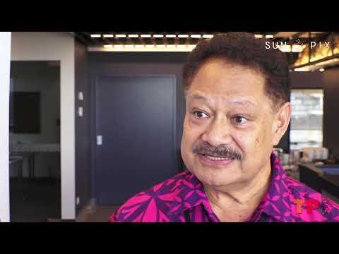 TP+ Pacific Islands News Association (PINA) Leaders Summit 2019