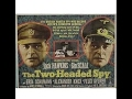 The two headed spy 1958 Jack Hawkins Gia Scala Eric Schuman Felix Aylmer