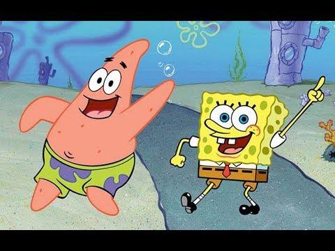 spongebob schwammkopf 3d ganzer film