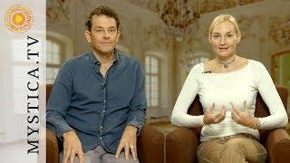C. Grahn-Hommelsheim & W. Hommelsheim - Grundbedürfnisse in der Partnerschaft (MYSTICA.TV)
