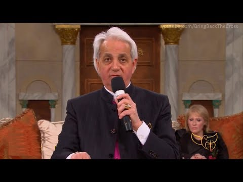 Benny Hinn - How To Ask God For A Miracle