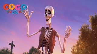 COCO | New Trailer - Journey | Official Disney UK
