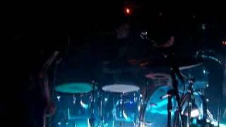 ZOROASTER band live ATHENS