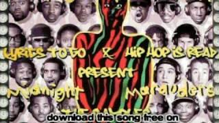 a tribe called quest - Steve Biko (Stir It Up) - Midnight Ma