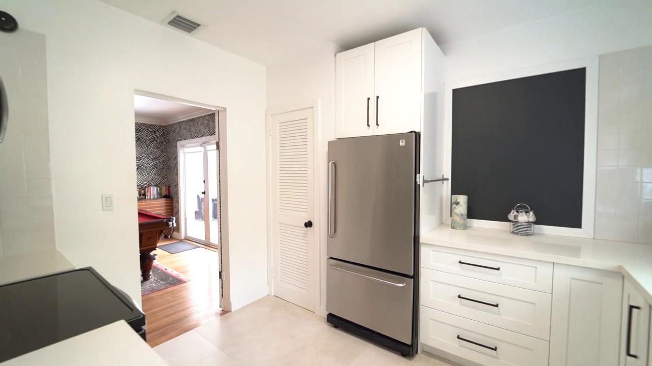 Chic Updated Home In Miami 740 NE 76th St, Miami FL