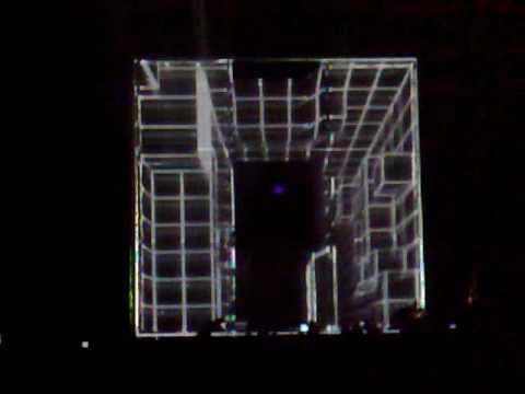 Etienne de Crecy Live (CUBE) @ Future Music