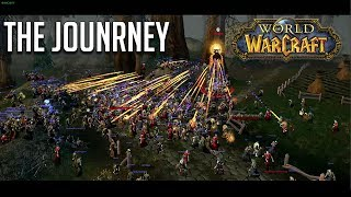 The Journey: OFFICIAL CLASSIC/VANILLA World Of Warcraft Servers Announced By BLIZZARD