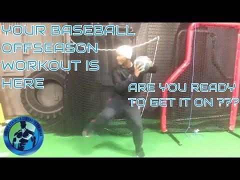 Baseball Offseason Workouts For Position Players mlb