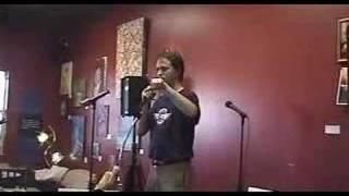 Exodus Coffee House: Ron Paul Meeting