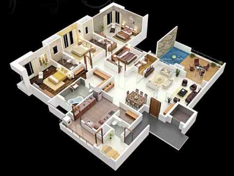Download desain kamar tidur remaja putri minimalis Fitrie Rachmadhina Desain Interior Kamar Tidur