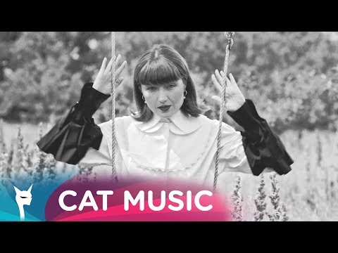 Смотреть клип Alexandra Ungureanu - Caramida