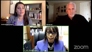 When Dating Hurts with Bill Mitchell - a Domestic Violence Awareness Month Q&A