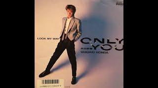 Yasuaki Honda  - Only You (1986) [EP]