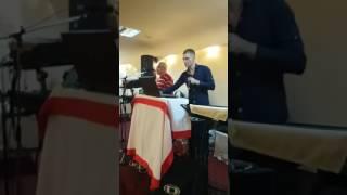 14.02.2017 Цыганская Свадьба