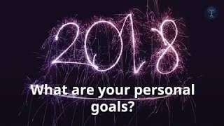 Achieve your goals faster in 2018 by working with Transformation21st