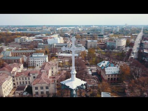 03.01.2021.  I Rīgas Sv. Pāvila draudzes dievkalpojuma sprediķis