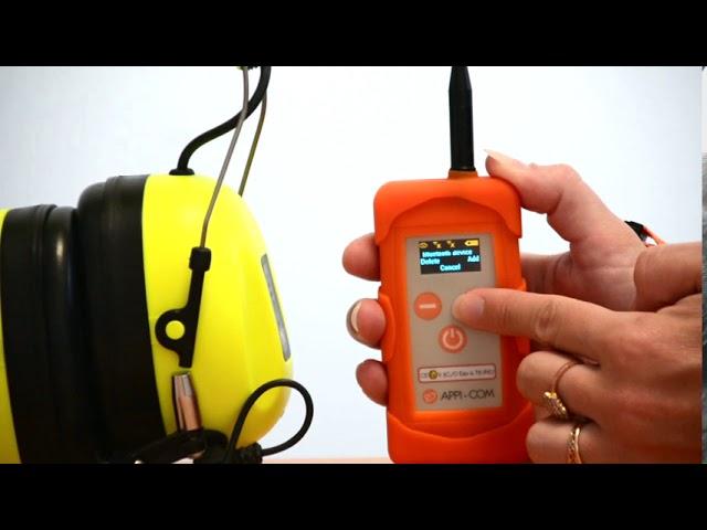 VIDEO TUTORIEL 06 -  Connecter un casque Bluetooth