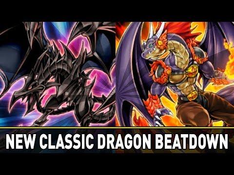 New Classic Dragon Beatdown | YuGiOh Duel Links Mobile PVP w/ ShadyPenguinn