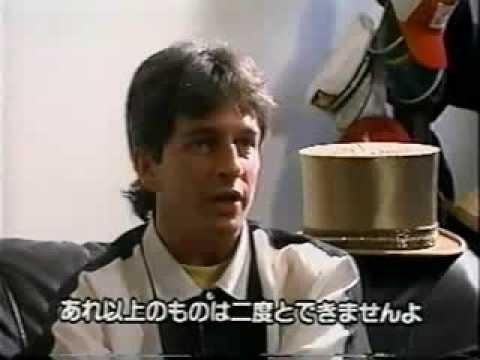 """A CHORUS LINE Original Run Closing Documentary April 1990 """"Final Stage"""""""