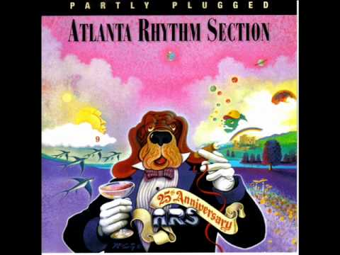 Atlanta Rhythm Section - Voodoo wmv