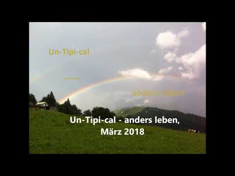 Un-Tipi-cal - anders leben: Global Ecovillage Network Suisse ( podcast )