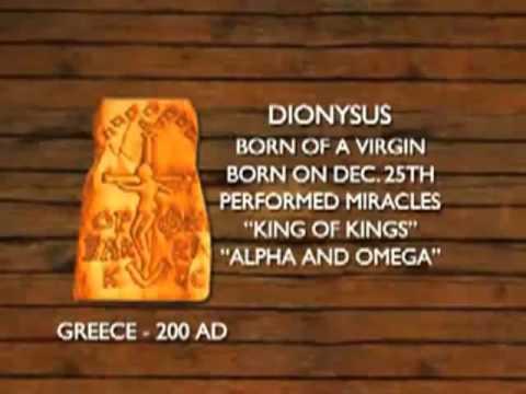 The Babylonian Origins of Easter Ishtar