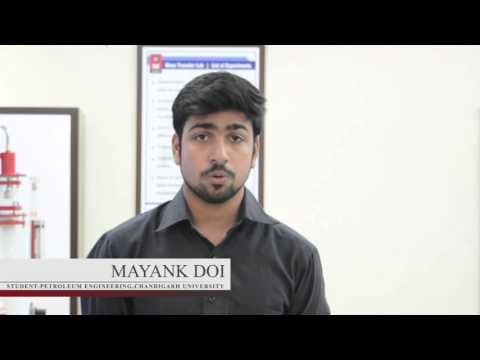 Petroleum Engineering  - Student Review