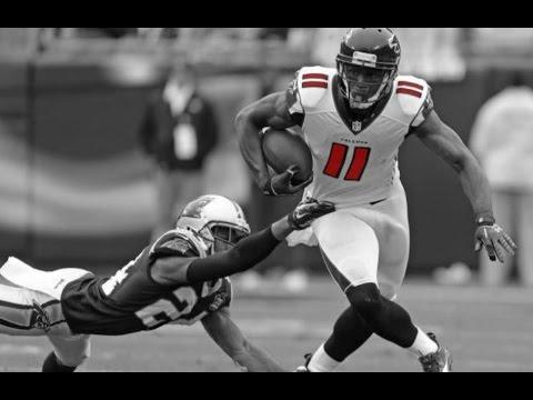 Julio Jones Highlights