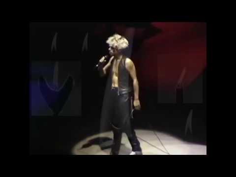 Depeche Mode - A question of lust (Devotional Tour 93 Soundboard & Screen Video Overlay)