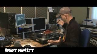 Aquasky Tutorial - Serato Mixing Tips and Tricks with Aquasky