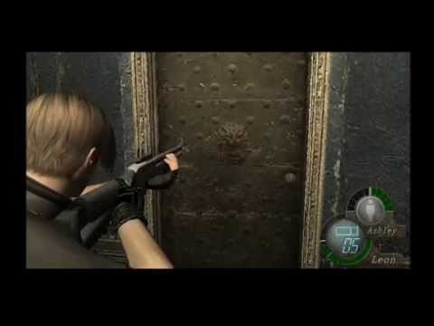 Resident Evil 4   Pt 11  A Hard Knock Life