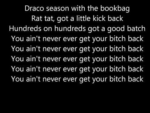 Future- Draco Lyrics🔥