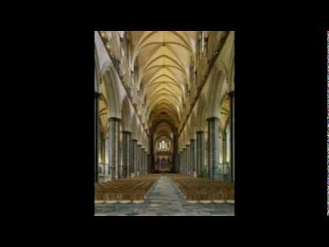 How Shall I Sing That Majesty - Hymn Tune Coefen