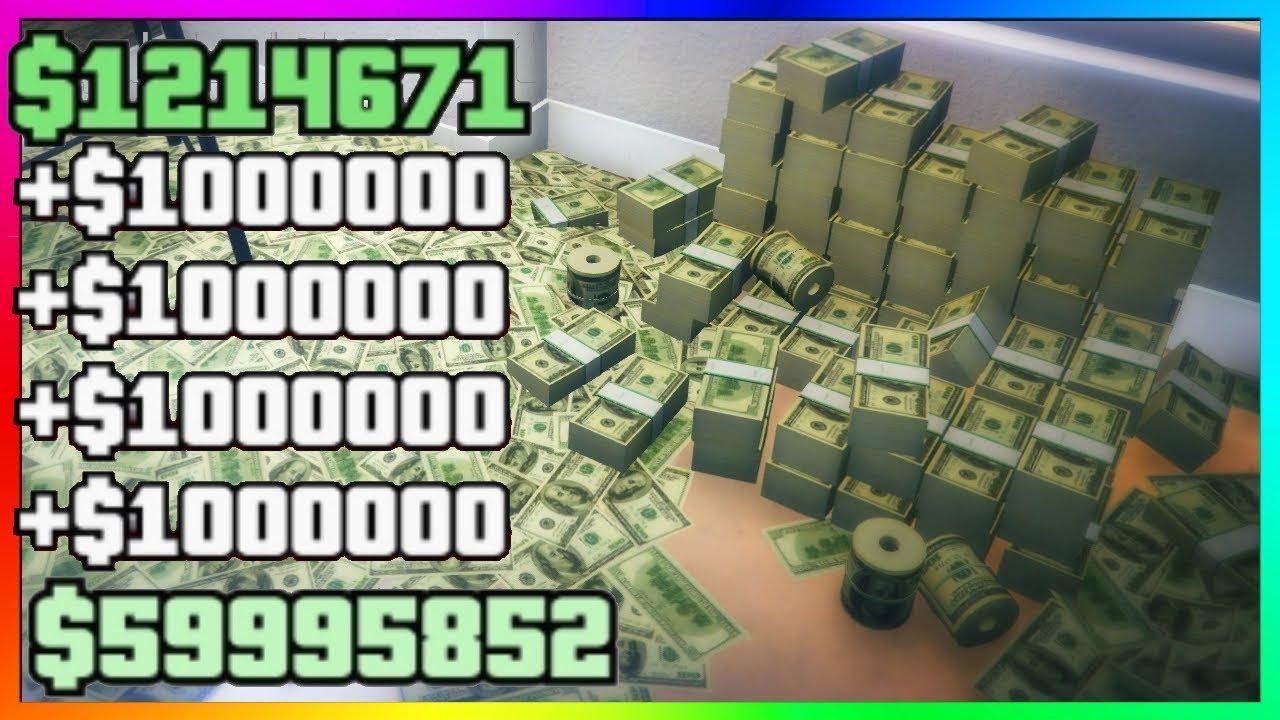 GTA 5 Money and RP Generator 2019 – GTAMONEYFOR ME