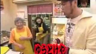 うめだから世界へ(野生爆弾、商店街ロケ thumbnail
