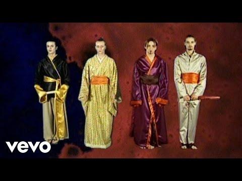 Bluvertigo - Altre F.D.V. (videoclip)
